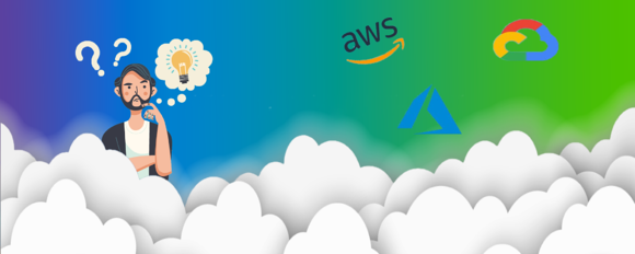 AWS vs. Azure vs. GCP | Detailed Comparison