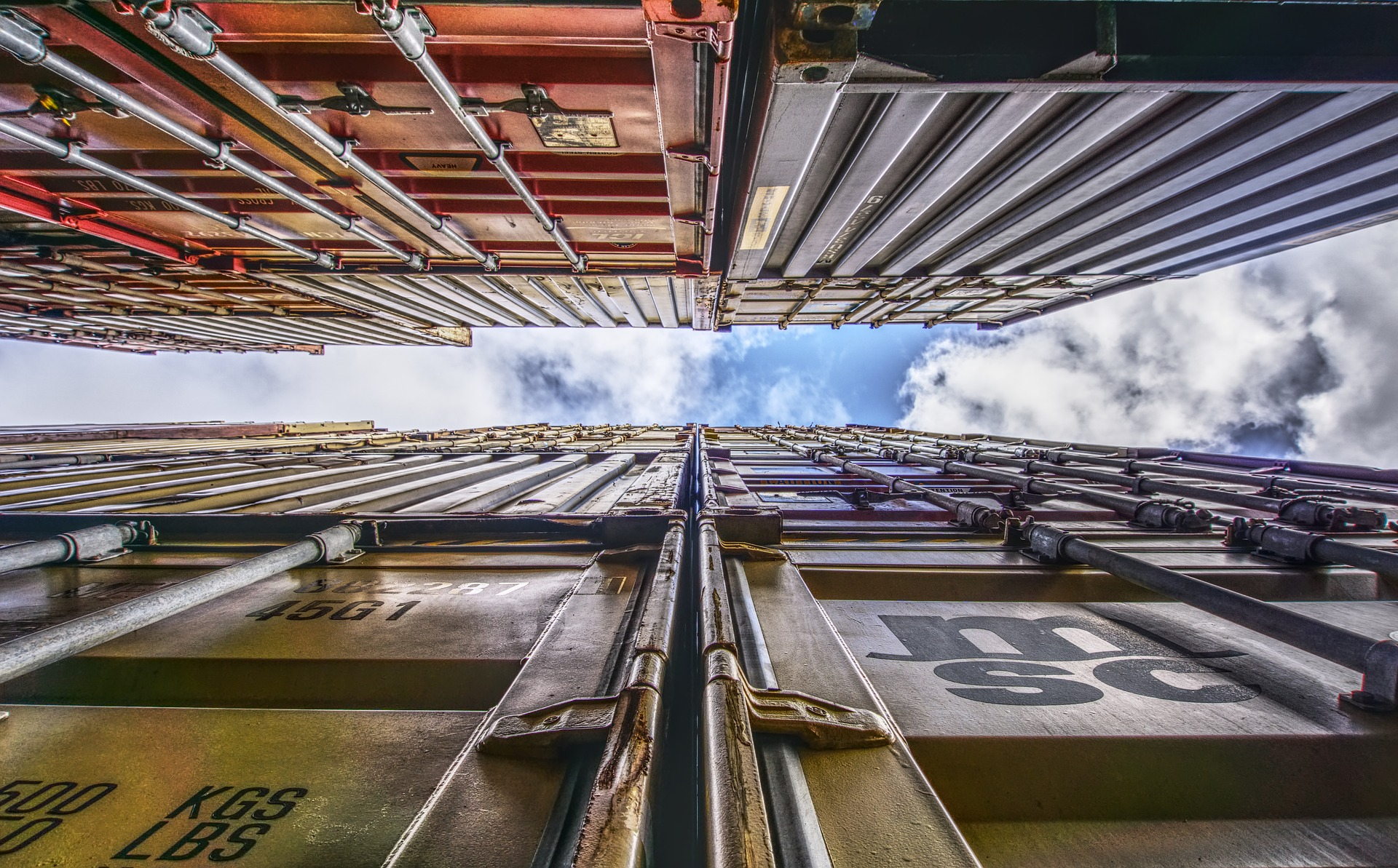 Everything you Need to Know about Cloud Containers
